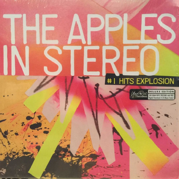 The Apples In Stereo / #1 Hits Explosion Deluxe Edition