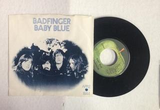 Badfinger / Baby Blue