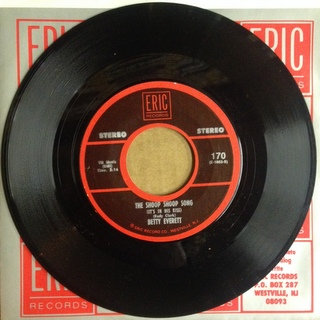 Betty Everett / The Shoop Shoop Song