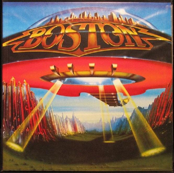 Boston / Don't Look Back