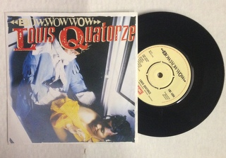 Bow Wow Wow / Louis Quatorze