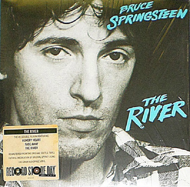 Bruce Springsteen / The River RSD 2015 Release
