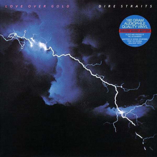 Dire Straits / Love Over Gold 180 Gram