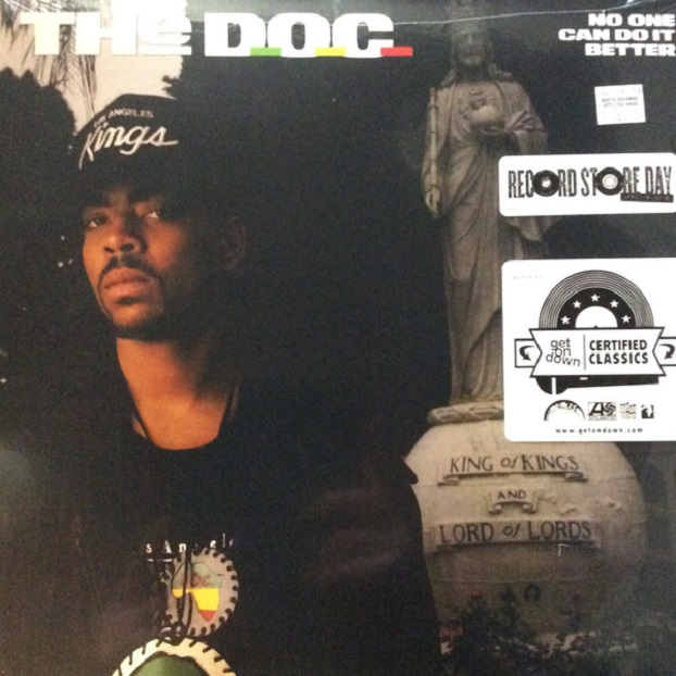 The D.O.C. / No One Can Do It Better