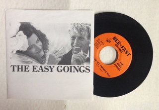 Easy Goings / Most Of All There's You