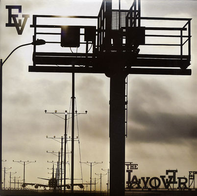 Evidence / The Layover EP