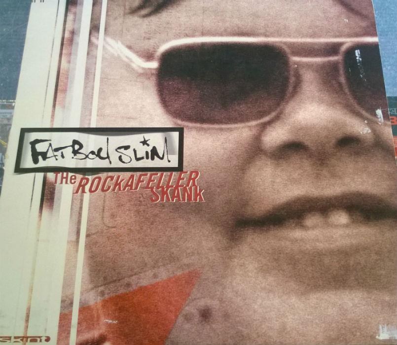 Fatboy Slim / Rockafeller Skank