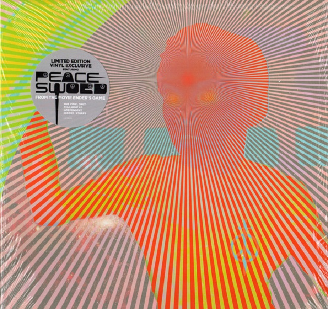 Flaming Lips / Peace Sword