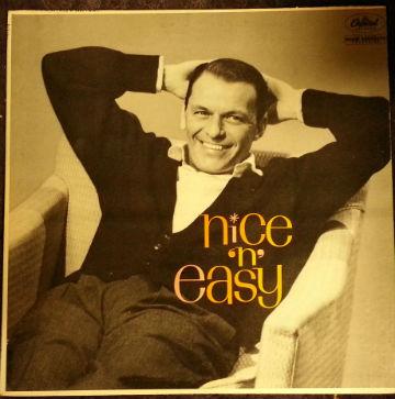 Frank Sinatra / Nice 'N' Easy