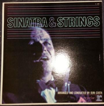 Frank Sinatra / Sinatra & Strings