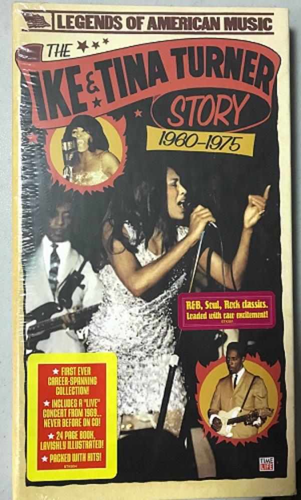 Ike & Tina Turner / Ike & Tina Turner Story 1960-1975