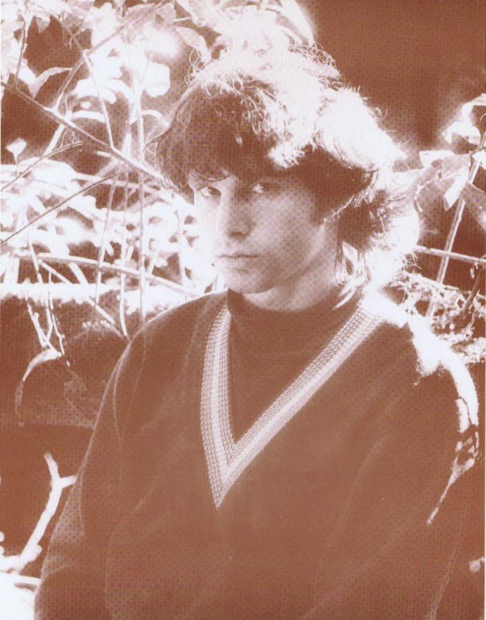 Jim Morrison / Early Morrison