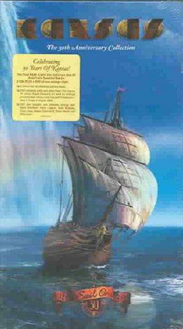 Kansas / Sail On: 30th Anniversary Collection