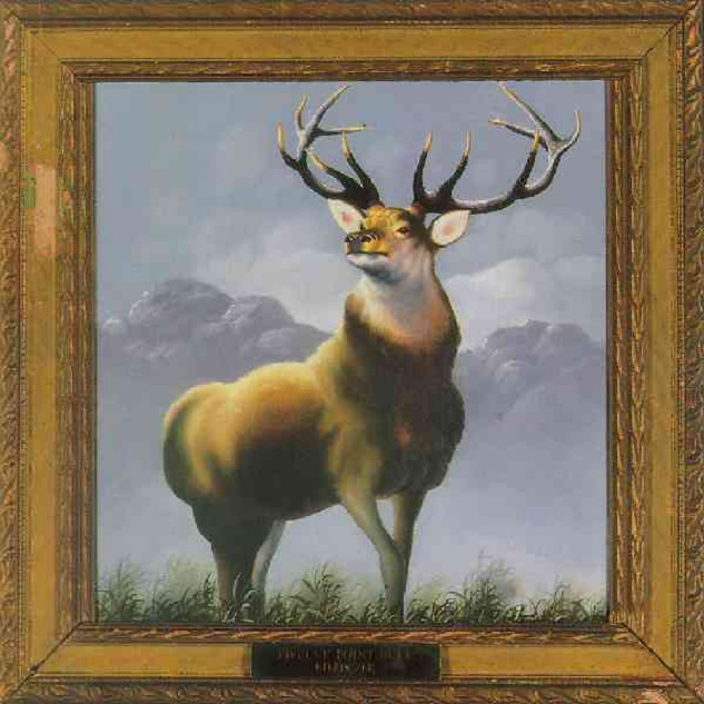 Killdozer / 12 Point Buck