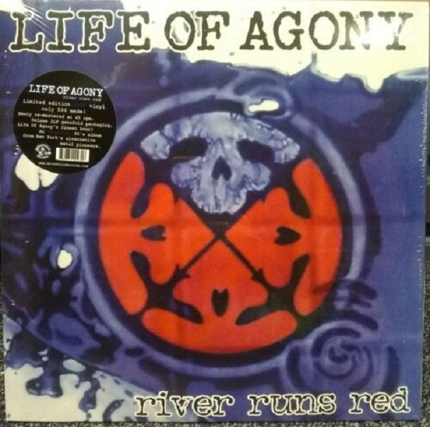 Life Of Agony / River Runs Red