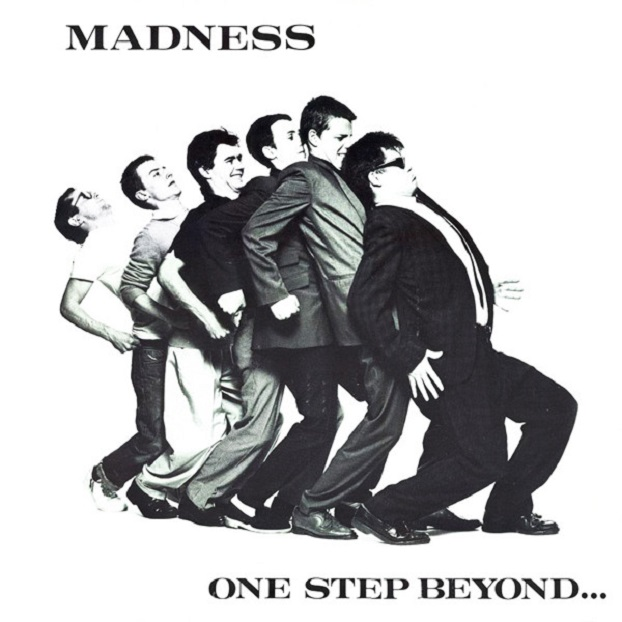 Madness / One Step Beyond 180 Gram