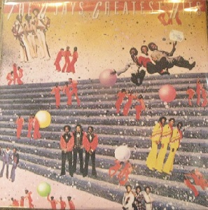 O'Jays - Greatest Hits CD