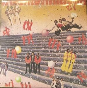 O'Jays - Greatest Hits Single