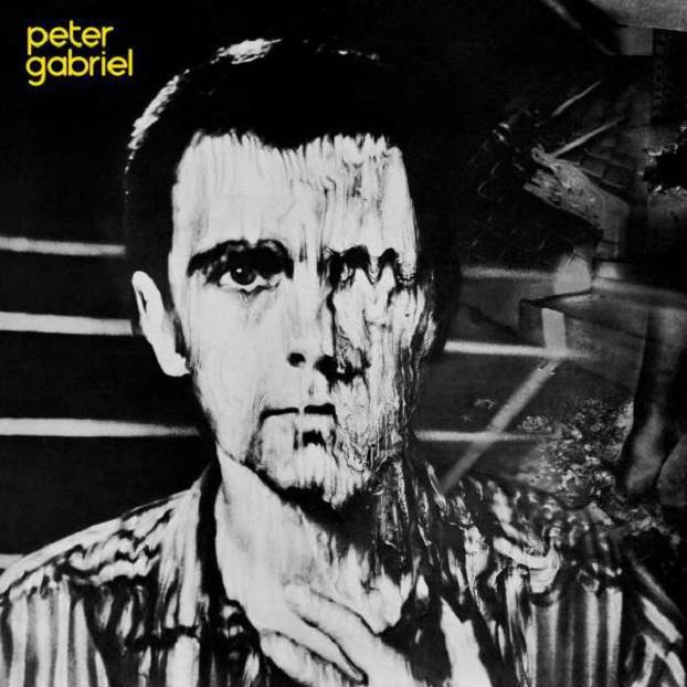 Peter Gabriel / 3 (2 LP Limited Edition)