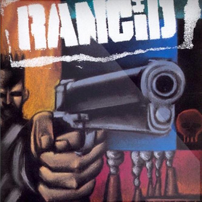 Rancid / Rancid