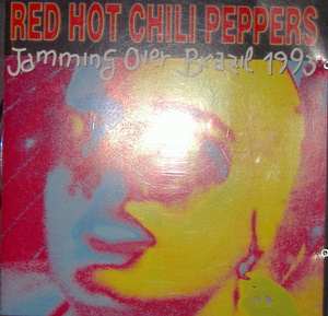 Red Hot Chili Peppers - Jamming Over Brazil 1993