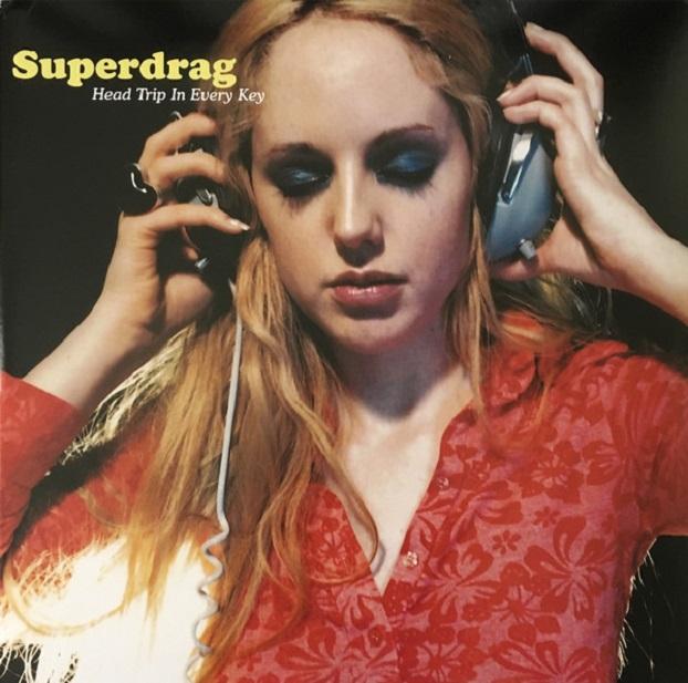 Superdrag / Head Trip In Every Key