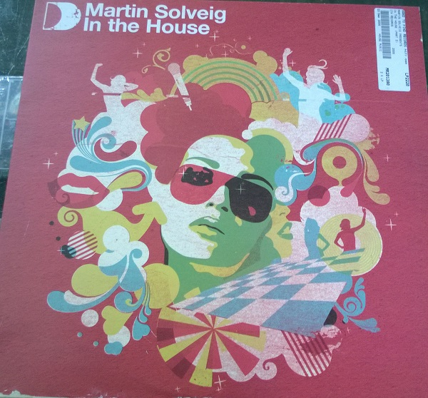 Martin Solveig In The House / Martin Solveig In The House
