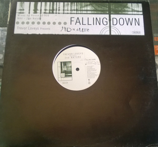 2nd Nature / Falling Down