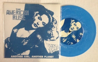 American Ruse / Another Girl, Another Planet