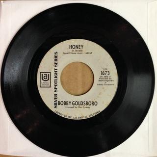 Bobby Goldsboro / Honey
