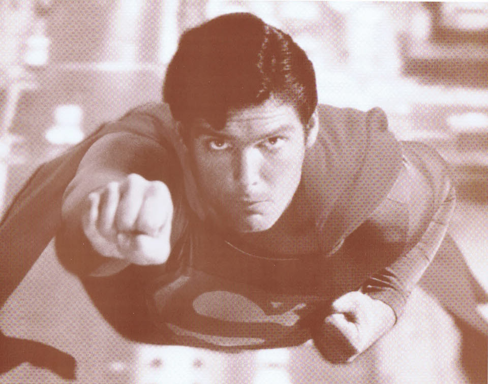 Christopher Reeves / Superman