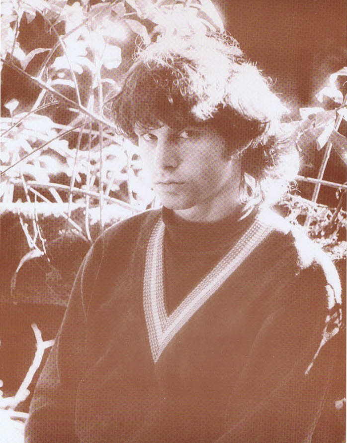 Jim Morrison / Early Morrison