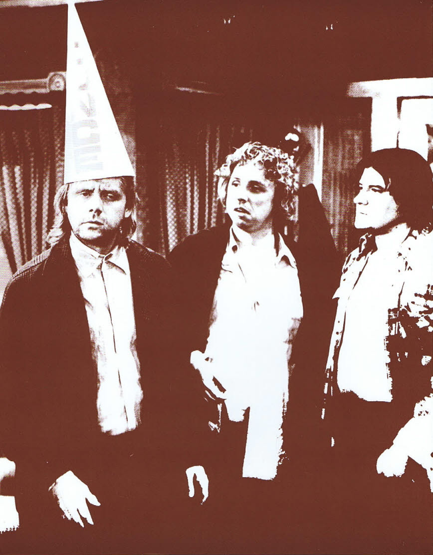 Larry, Daryl and Daryl / Newhart