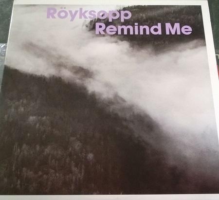 Royksopp / Remind Me